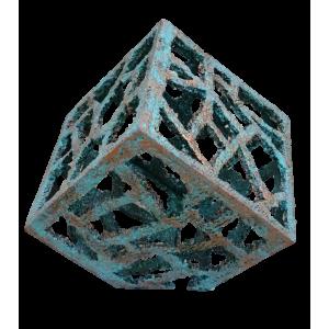 Cube de Palenque