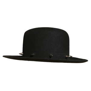 Chapeau Fedora - Jimi