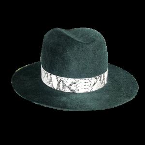 Chapeau Fedora - Python