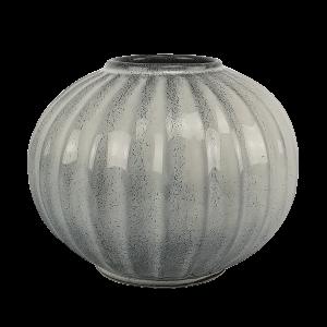 Vase «melon»