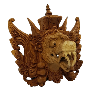 Masque Naga