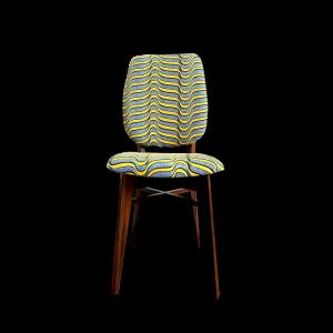 La chaise de Jacques