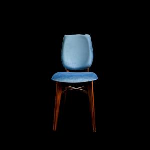 La chaise de Joe