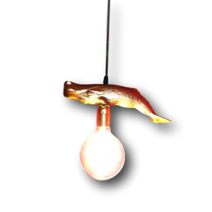 Lampe - Herman le cachalot