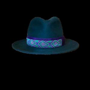 Chapeau Fedora - Ultra violet