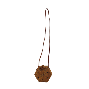Sac ATA Bag Hexagonal Bali