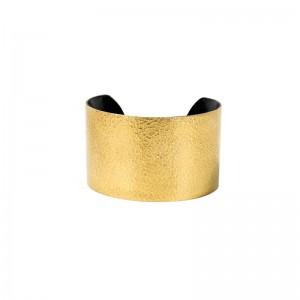 Bracelet manchette bronze...