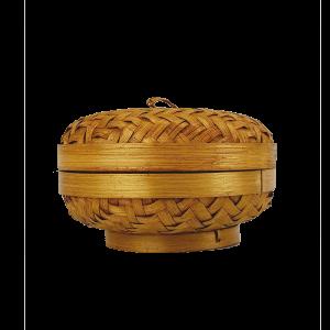 Middle Bali Bambou Box