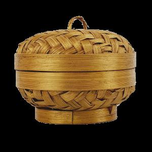 Petite Bali Bambou Box