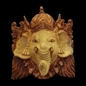 Masque Ganesh Bali