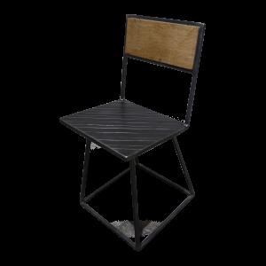 Petite chaise de salon