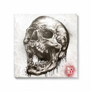 Skull concrete par RNST