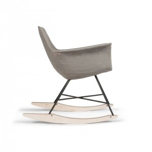 Hauteville - Rocking chair