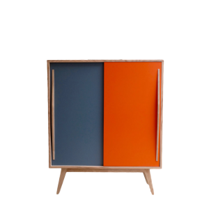 Armoire Orange are you
