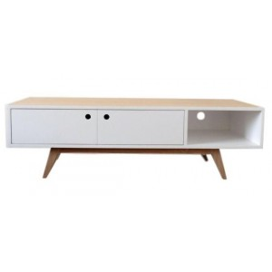 Meuble TV scandinave 2...